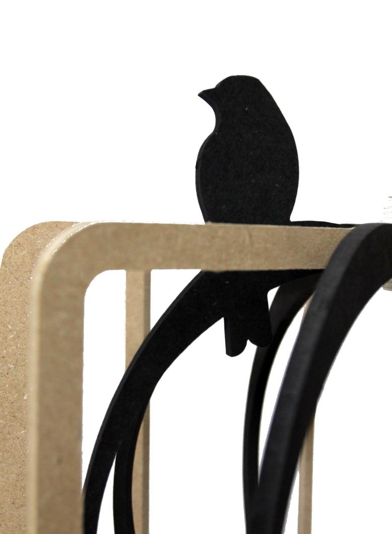 Cage aux oiseaux d+®tail 1